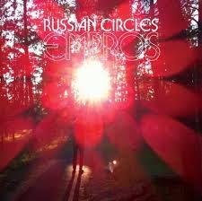 "RUSSIAN CIRCLES ""Empros"""